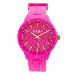 Versus Versace Watch (Pink)